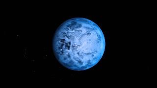 esopianeta HD189733B
