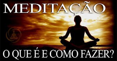 Como Praticar Meditação - Jonas Zhang