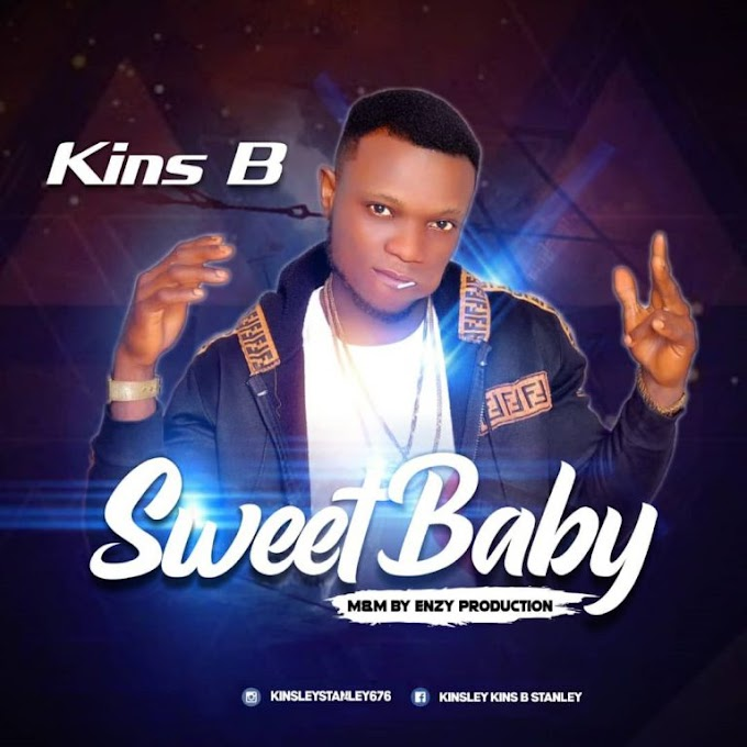 [MUSIC] Kins B – Sweet Baby
