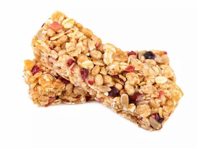 Sugar-Free Dry Fruits Bar