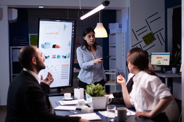 6 ways to build stronger leadership skills