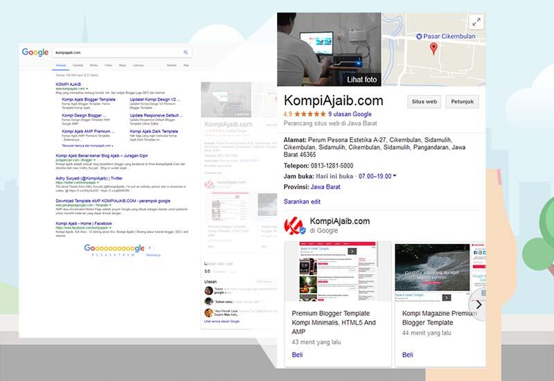 Optimalkan Google My Business Untuk Meningkatkan Usaha Anda