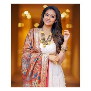 Keerthy Suresh Wiki Age Husband Caste Family Biography