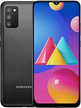 Samsung Galaxy M02s User Manual PDF