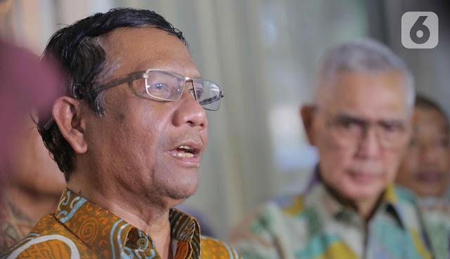 Mahfud MD: Papua Ada Benih-benih Separatis Peninggalan Penjajah Belanda