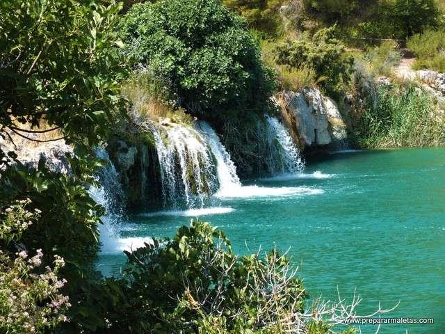 Guía para visitar las Lagunas del Ruidera