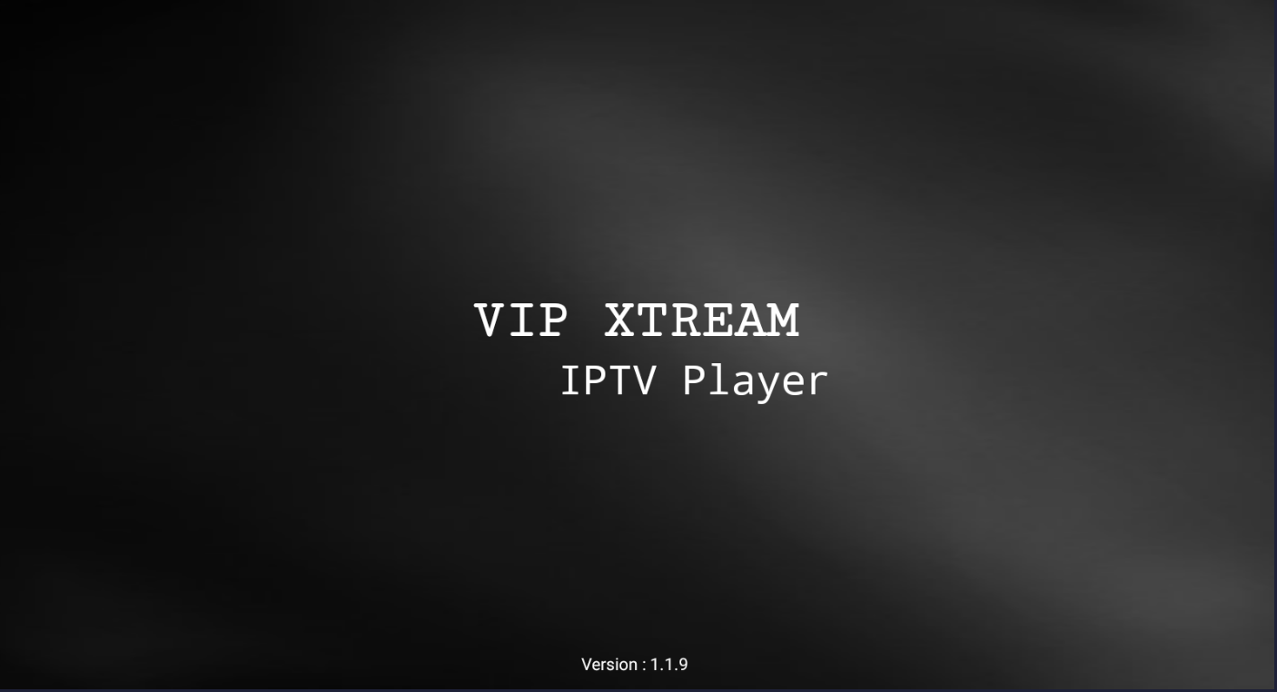 Application Vip Xtream iptv Player + Code Activation