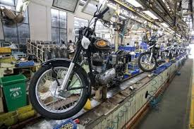 Diploma / ITI - Fitter Experience And Freshers Candidates Required in Bike Manufacturing Company Oragadam, Tamil Nadu
