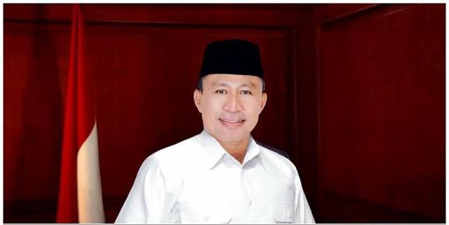 Profil Lengkap Laksamana TNI AL Faisal Manaf Cabup RL Nomor 1