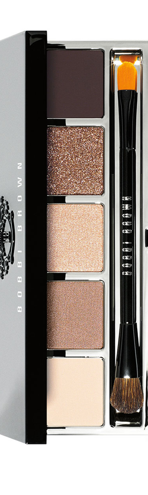 Bobbi Brown Rich Caramel Eye Palette