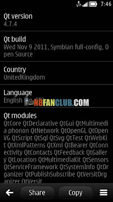 Qt Info 3 0 2 - Signed - Know Qt Version of your Symbian