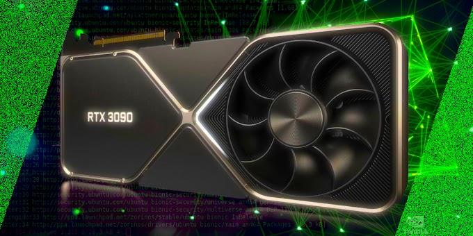 Novo driver 455.28 da NVIDIA chega para Linux com correção de bugs