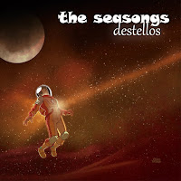 THE SEASONGS - Destellos (Album, 2019)