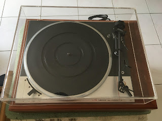 Lenco L75 turntable (reserved) Lenco%2BL75%2Ba