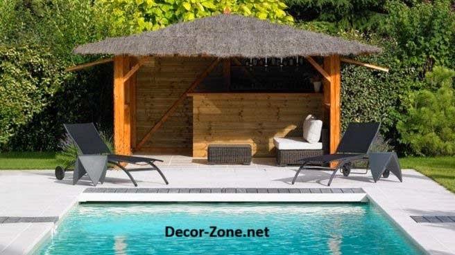 Pool decorations : 10 swimming pool decorating ideas (inside ...