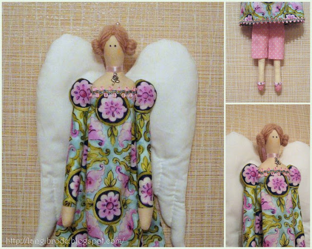 Ангел для Тани