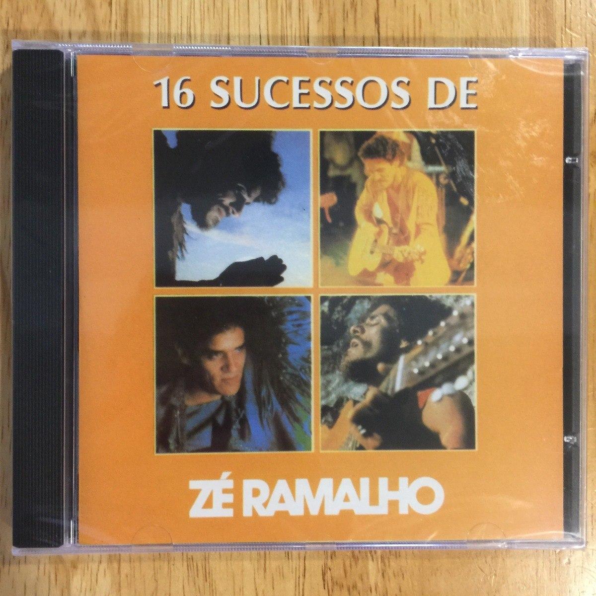 CDS PARA BAIXAR: baixar cd Ze Ramalho as 16 mais