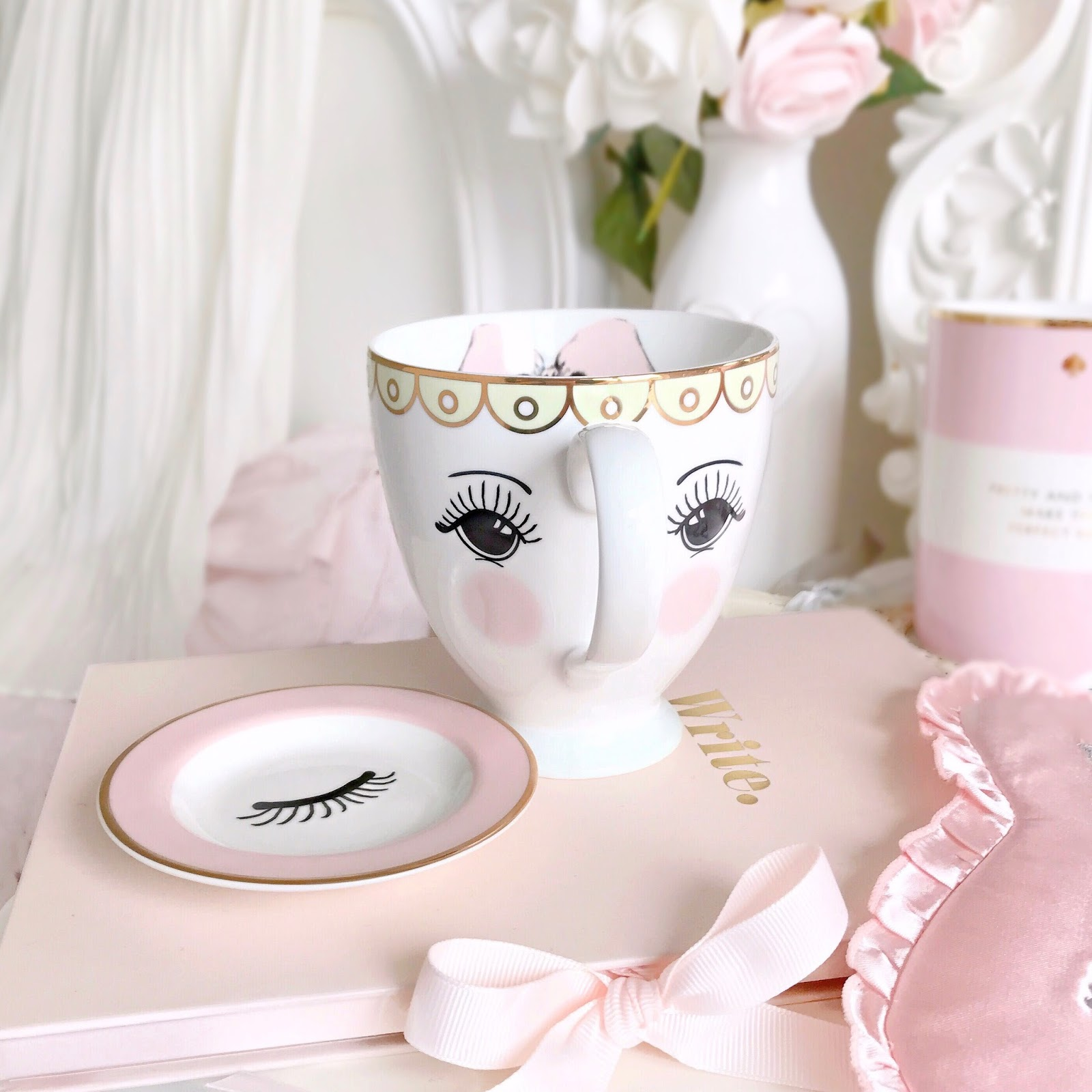 Miss Etoile Pretties | Love, Catherine