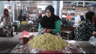 bakmi kuning sendang agung
