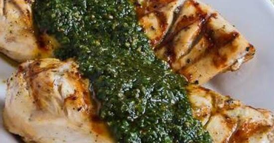 Kalyn's Kitchen®: Grilled Lemon-Cumin Chicken with ...