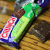 The Crunch Bar for People Who Love Girl Scout Cookies