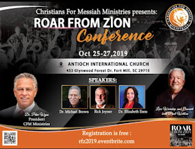 Paul Wilbur - Coming to Charlotte, NC area. Free concert and conference. Oct. 24-26, 2019