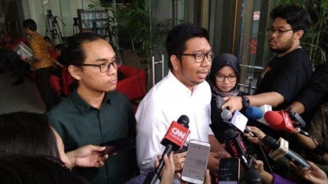 KPK Dipersulit Geledah Kantor DPP PDIP, ICW Minta Jokowi Tak Buang Badan
