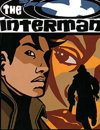 The Interman Comic