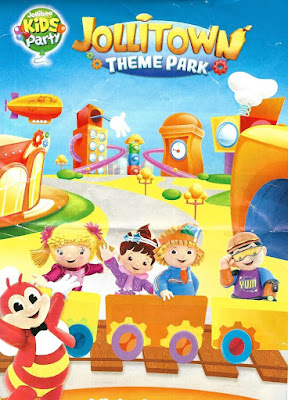 Jollitown Party Theme