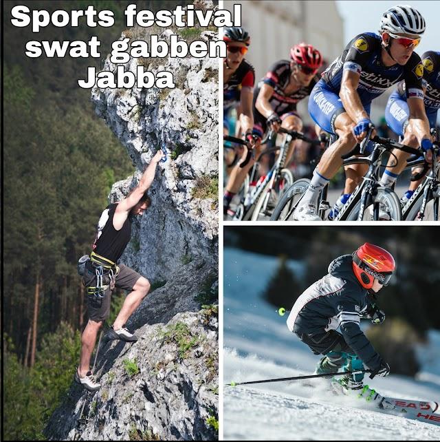 Sports, Cultural Festival concludes in Gabin Jabba