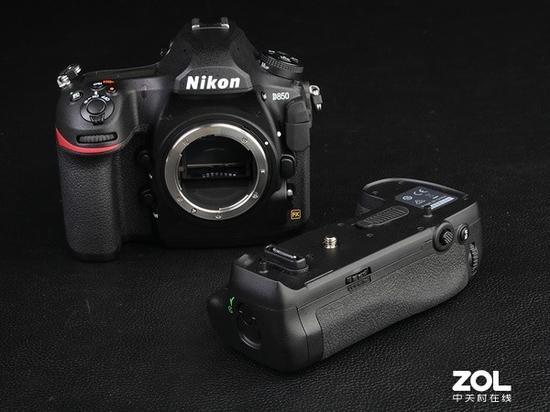 Nikon D850 SLR cameraNikon D850 SLR camera