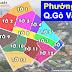 Bản đồ quy hoạch lộ giới hẻm phường 7 quận Gò Vấp HCM