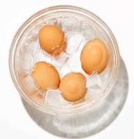 Cara Agar Kulit Telur Rebus Gampang di Kupas