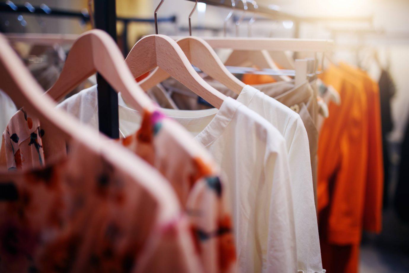 Como renovar o guarda-roupas