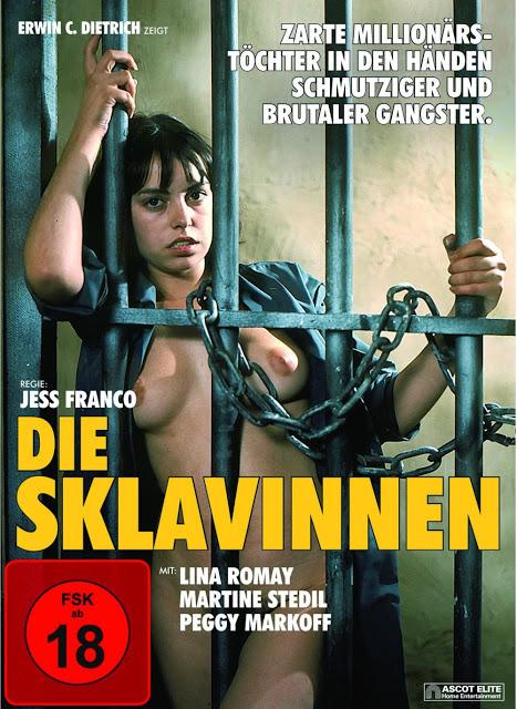 Die Sklavinnen XXX