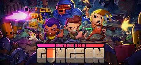 Game Enter The Gungeon Sedang Gratis dari Epic Store Lagi! — Berlaku Sampai 20 Juni