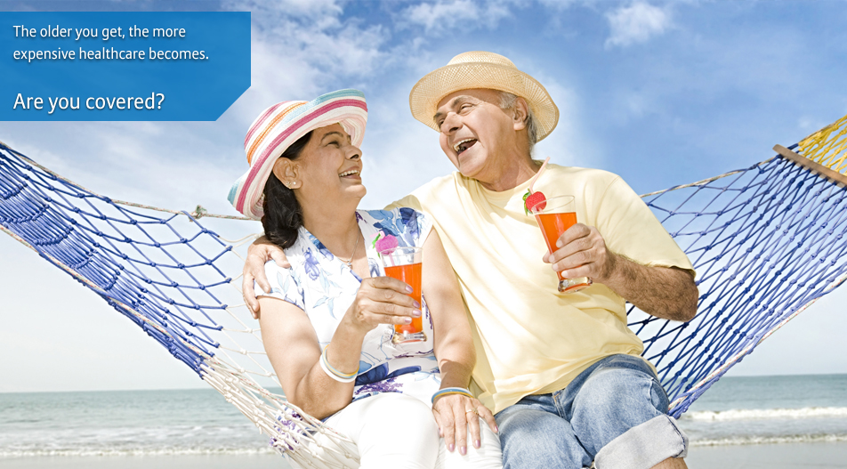 5 Things Every Senior Citizen Needs To Know About Life Insurance
