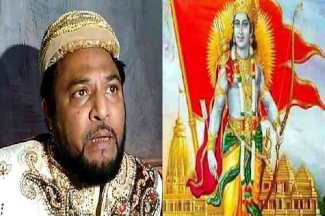 अयोध्या मामला: बाबर के वंशज ने कहा- राम मंदिर के लिए हम रखेंगे पहली ईंट, दान करेंगे सोने की शिला