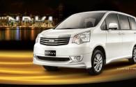 Harga New Toyota NAV1 Surabaya