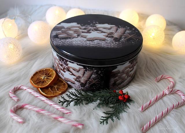 Pyszne pierniczki (nie tylko) na Święta