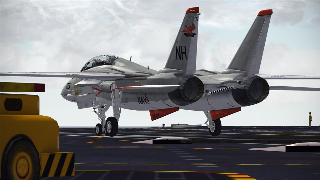 f 14 tomcat fsx