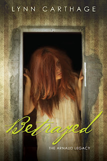 http://www.amazon.com/Betrayed-Arnaud-Legacy-Lynn-Carthage-ebook/dp/B00Y6RC02O/