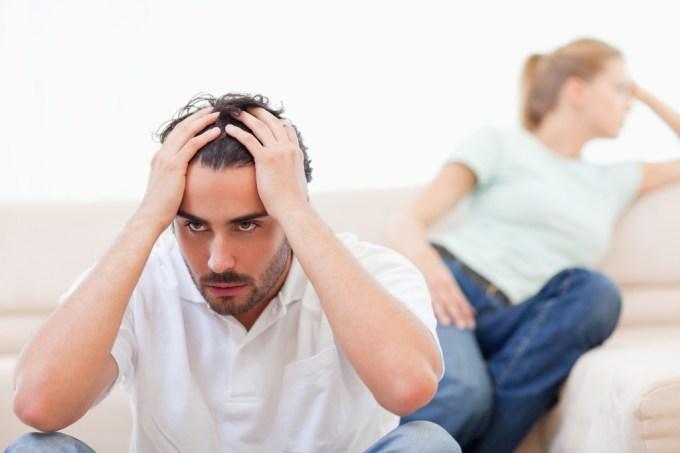 Stres Bisa Sebabkan Disfungsi Ereksi Dan Ejakulasi Dini