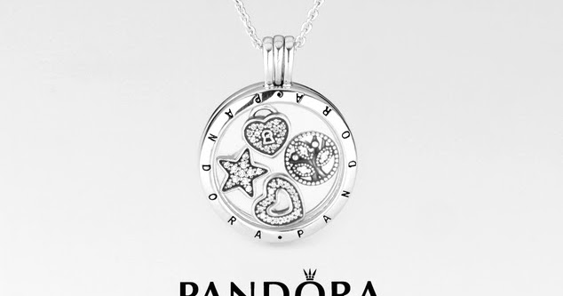 Da Pandora arriva Floating Locket, il ciondolo componibile