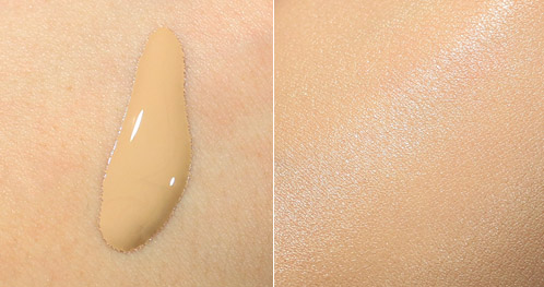 Ysl Le Teint Touche Eclat Illuminating Foundation Review Blog Beauty Care Beauty Is Art