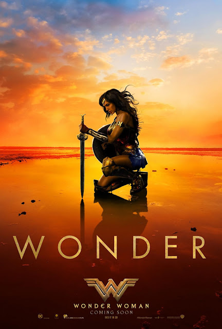 Wonder Woman (2017) ταινιες online seires oipeirates greek subs