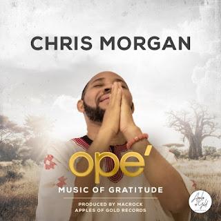 [Video] Ope By Chris Morgan
