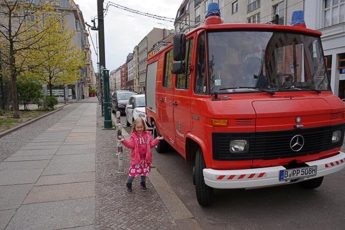 Berliini lapsille
