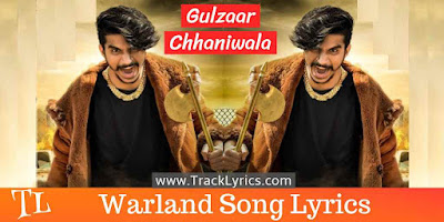 warland-haryanvi-song-lyrics