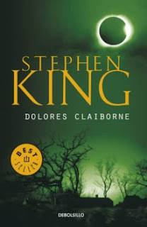 "Reseña: ""Dolores Claiborne"" - Stephen King"